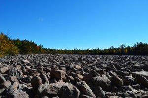 boulderfield