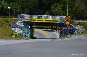 graffiti bridge 1