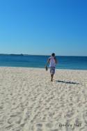 hubby beach
