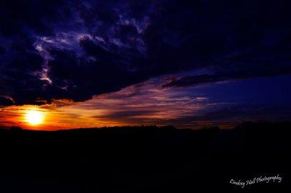 sunset cool