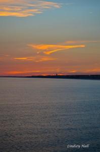 sunset pier 5